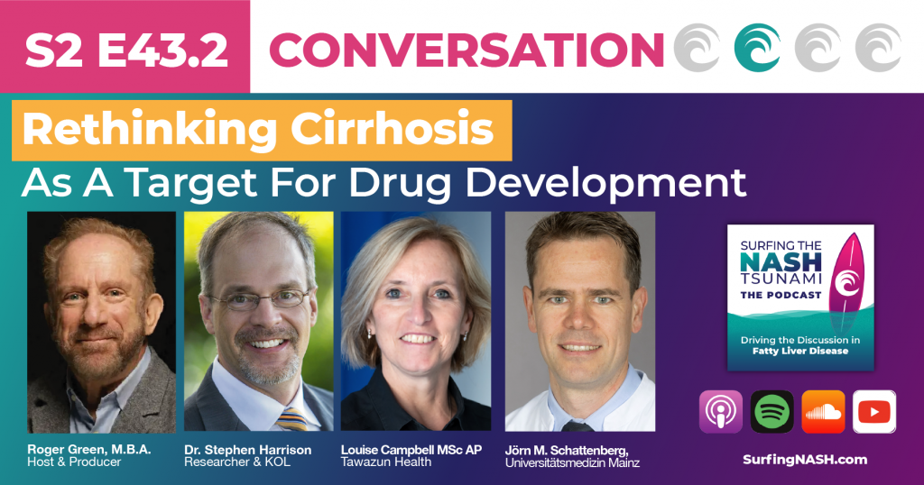 Rethinking Cirrhosis As A Target For Drug Development