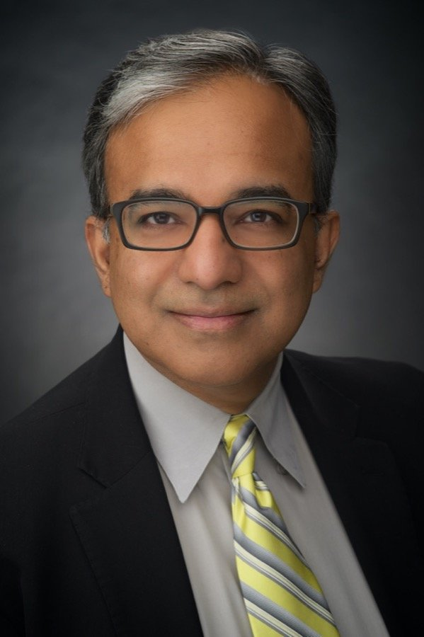 Dr. Kris Kowdley, Director of Liver Institute Northwest