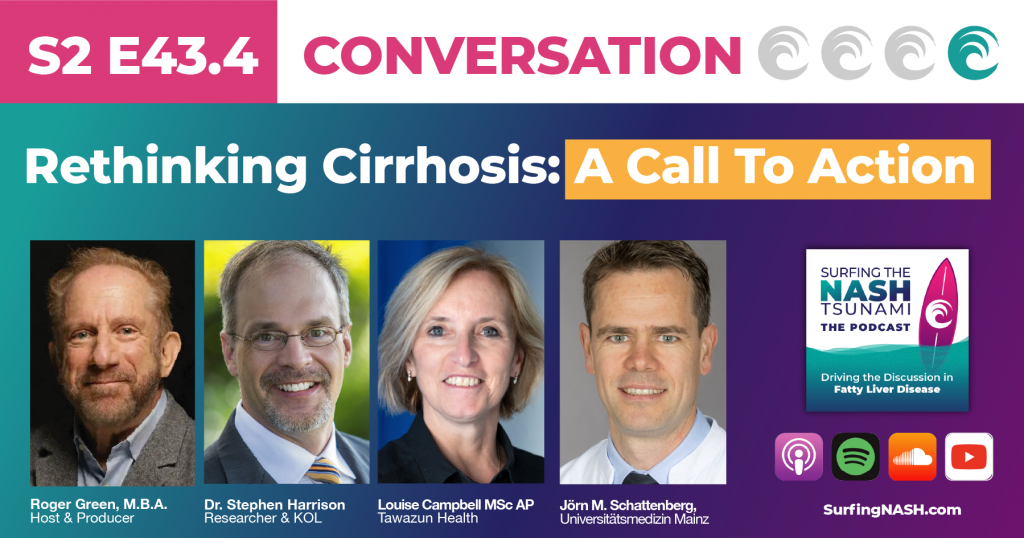 Rethinking Cirrhosis: A Call To Action