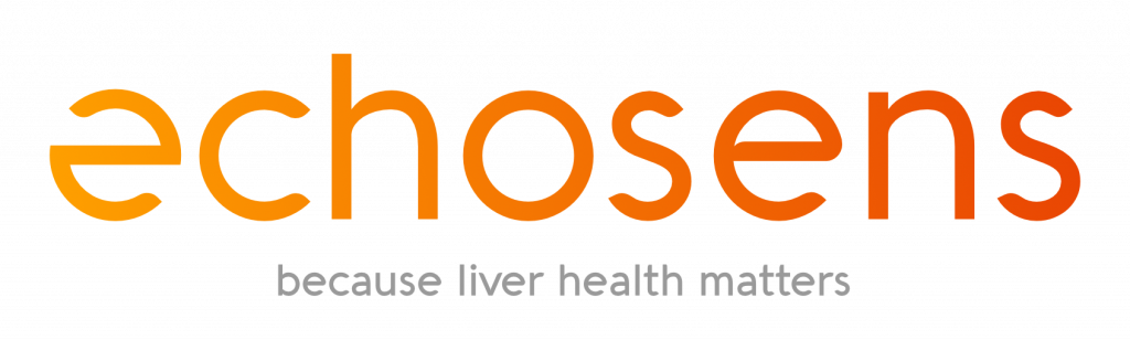 echosens - because liver health matters