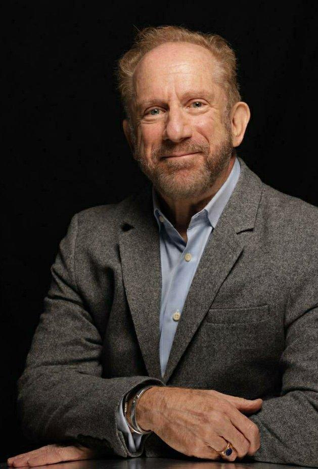 Roger Green, M.B.A., Host & Executive Producer