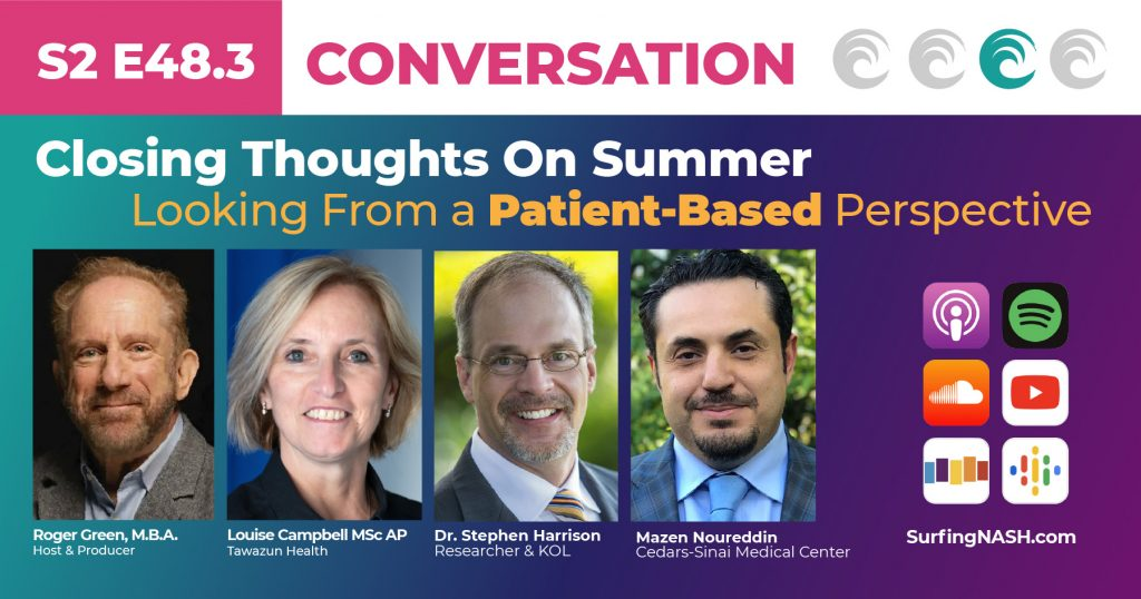 Looking From a Patient-Based Perspective