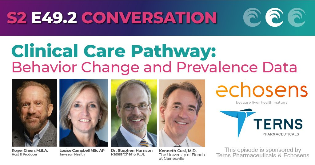 S2-E49.2 - Clinical Care Pathway: Behavior Change and Prevalence Data