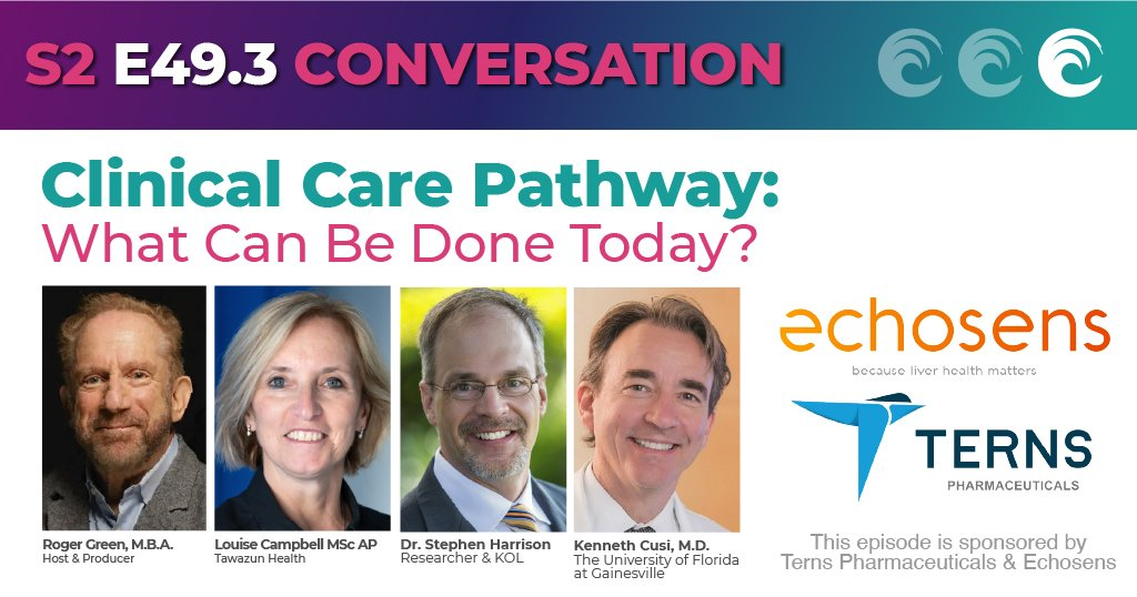 S2-E49.3 - Clinical Care Pathway: What Can Be Done Today?
