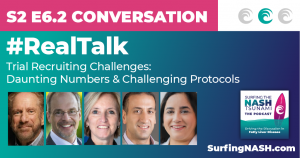 S2 E6.2 - #RealTalk: Trial Recruiting Challenges -- Educating Physicians During the Pandemic