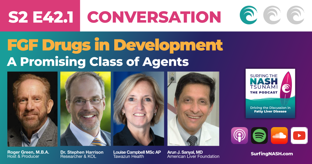 S2-E42.1 - FGF drugs in Development - A Promising Class of Agents